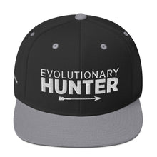 Load image into Gallery viewer, Evolutionary Hunter Snapback Hat