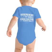 Load image into Gallery viewer, Huntress in Training Baby Jersey Short Sleeve