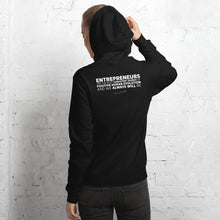 Load image into Gallery viewer, EPT (Entrepreneurial Personality Type) Unisex hoodie