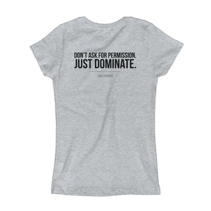 Huntress Girl's T-Shirt