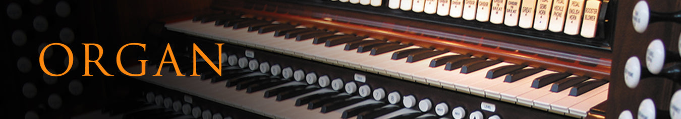 Arts Empowering Life Organists
