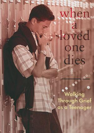 When A Loved One Dies: Walking Through Grief As A Teenager