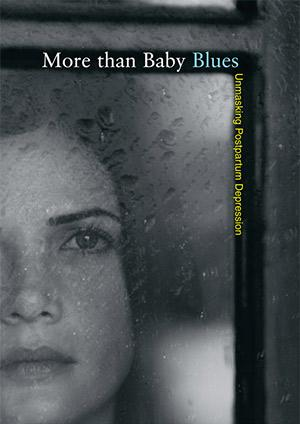 More Than Baby Blues: Unmasking Postpartum Depression - Paraclete Press