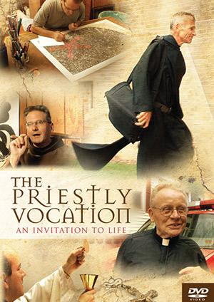 The Priestly Vocation - DVD - Paraclete Press