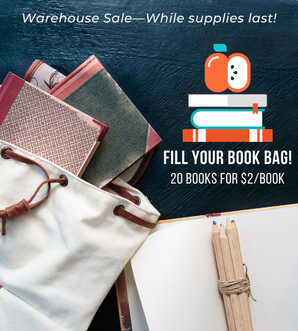 Fill Your Book Bag! (20)