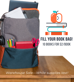 Fill Your Book Bag! (10)