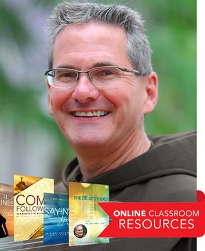 Firing Up Your Faith! Christian Formation and Spirituality with Fr. Albert Haase, OFM