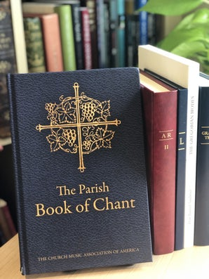 The Parish Book of Chant - Paraclete Press