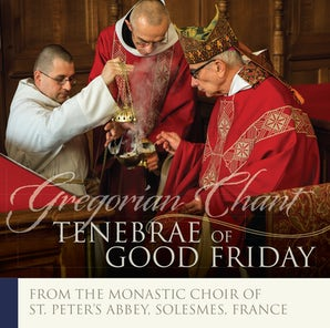 Tenebrae of Good Friday