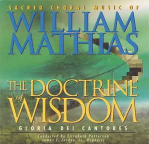 The Doctrine of Wisdom