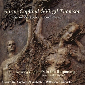 Aaron Copland & Virgil Thomson - Paraclete Press
