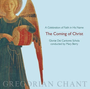 The Coming of Christ: A Celebration of Faith in His Name - Paraclete Press