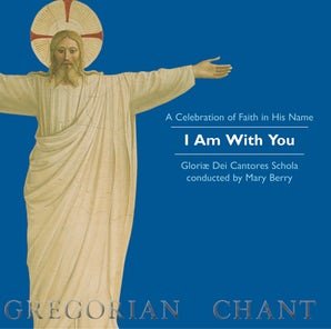 I Am With You:  A Celebration of Faith in His Name - Paraclete Press