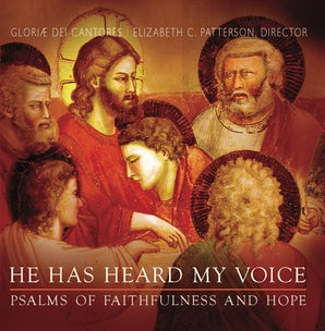 He Has Heard My Voice - Paraclete Press