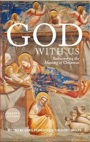 God With Us (E-Subscription) - Paraclete Press