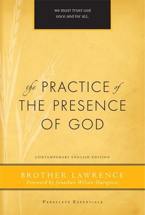 The Practice of the Presence of God - Paraclete Press