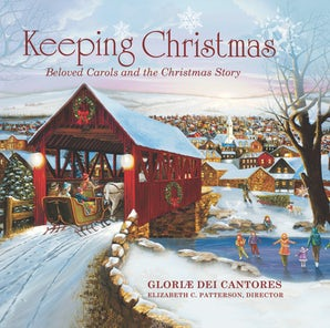 Keeping Christmas - Paraclete Press