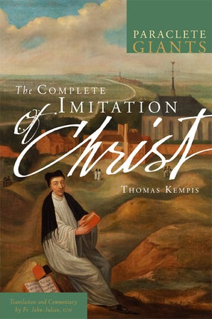The Complete Imitation of Christ - Paraclete Press