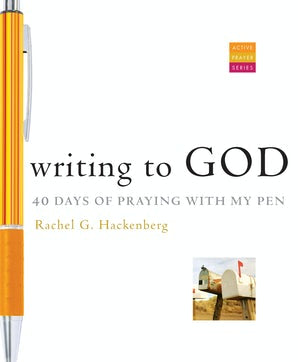 Writing to God - Paraclete Press