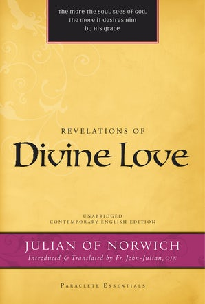 Revelations of Divine Love - Paraclete Press
