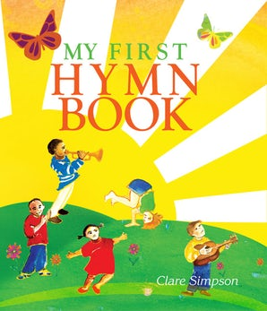My First Hymn Book - Paraclete Press