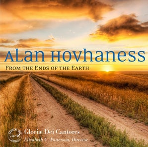 Alan Hovhaness - Paraclete Press