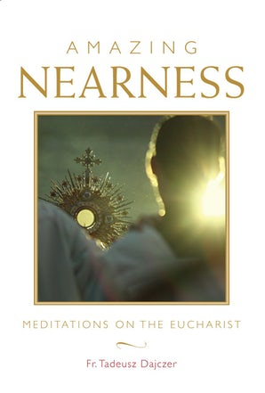 Amazing Nearness - Paraclete Press