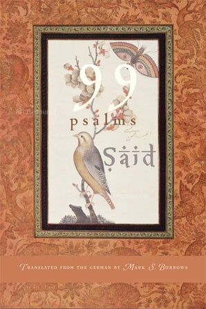 99 Psalms - Paraclete Press
