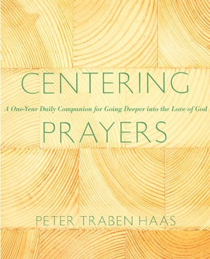 Centering Prayers - Paraclete Press