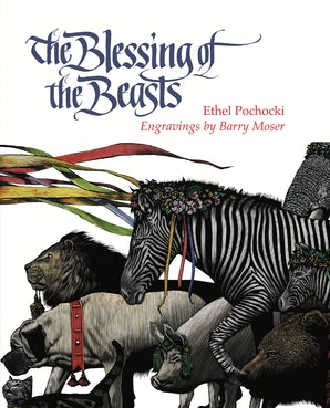 The Blessing of the Beasts - Paraclete Press