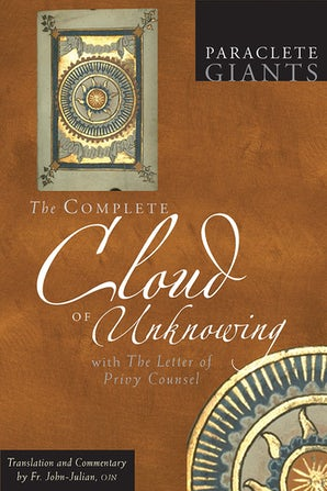 The Complete Cloud of Unknowing - Paraclete Press