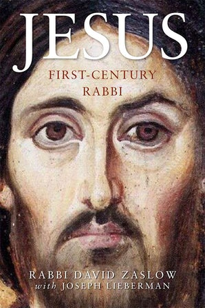 Jesus: First-Century Rabbi - Paraclete Press
