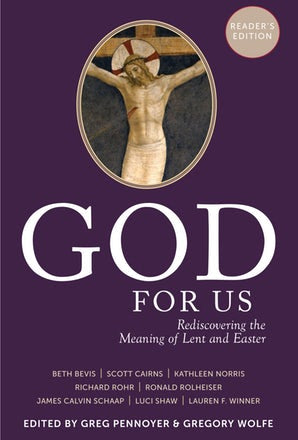 God For Us (E-subscription) - Paraclete Press