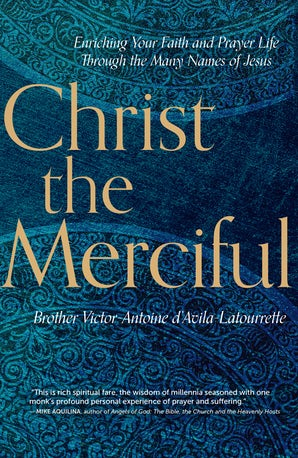 Christ the Merciful - Paraclete Press