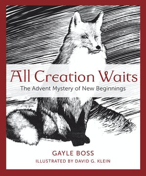 All Creation Waits - Paraclete Press