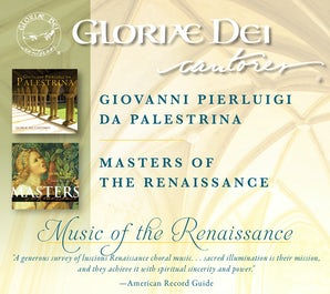 Music of the Renaissance - 2CD set