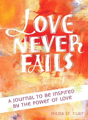 Love Never Fails - Paraclete Press