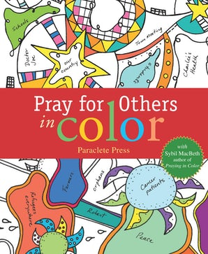Pray for Others in Color - Paraclete Press