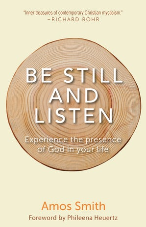 Be Still and Listen - Paraclete Press