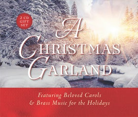 A Christmas Garland - Paraclete Press