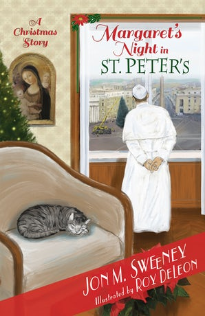 Margaret's Night in St. Peter's (A Christmas Story) - Paraclete Press