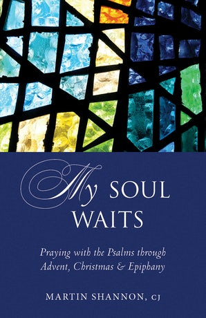 My Soul Waits - Paraclete Press