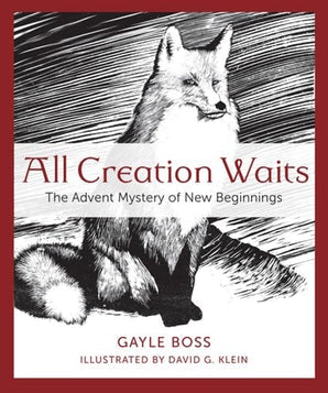 All Creation Waits (E-subscription) - Paraclete Press