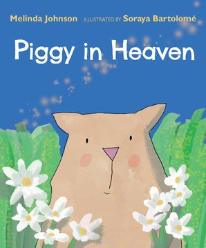 Piggy in Heaven