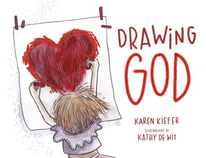 Drawing God - Paraclete Press