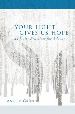 Your Light Gives Us Hope (E-Subscription) - Paraclete Press