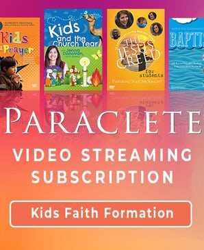 Paraclete Video Streaming - Kids Faith Formation