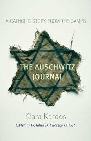 The Auschwitz Journal - Paraclete Press