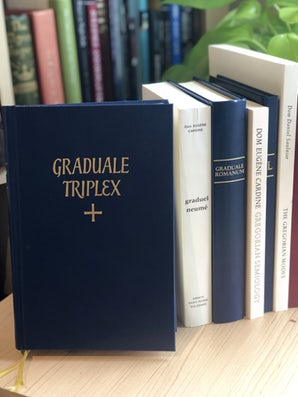 Graduale Triplex - Paraclete Press
