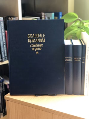 Graduale Romanum Organum Vol I - Paraclete Press